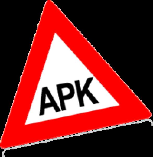 De Apk checken op kenteken met RDW ovi data