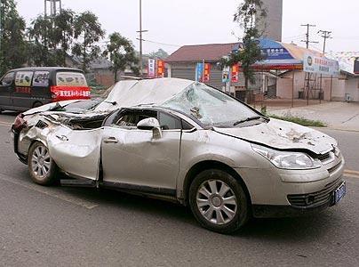 Gratis het schadeverleden opvragen van een auto mogelijk?
