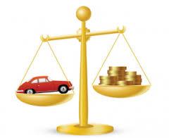 autowaarde berekenen